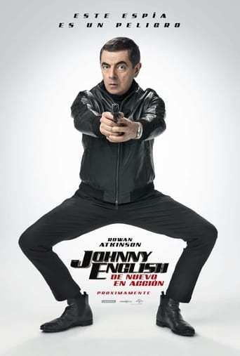 Peliculasver Johnny English De Nuevo En Acción Online Gratís